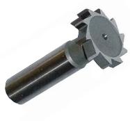 Metal slot cutter